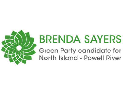 Brenda Sayers – Green Party