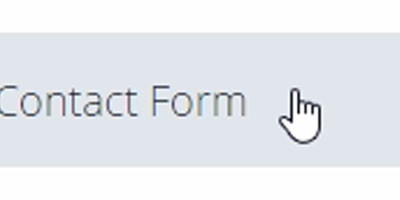 Customizing your contact form in DIVI