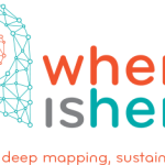 'Where is Here' – Downtown Courtenay Video Walk-About and Mapping Project – March 5th