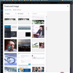 Adding a Featured Image to Your Posts