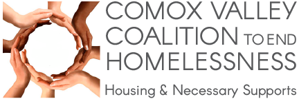 Job: Comox Valley Coalition To End Homelessness Coordinator