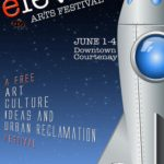 5th Annual Elevate Arts Festival draws near!