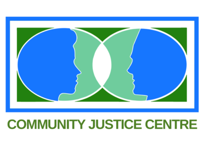 Community Justice Centre