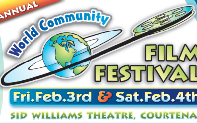 Join us at World Community's 26th Annual Film Festival