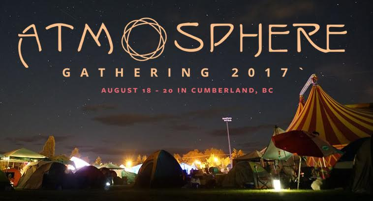 Pod Creative at Atmosphere Gathering