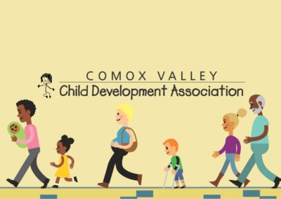 Comox Valley Child Development Association