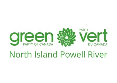 North Island Powell River Greens