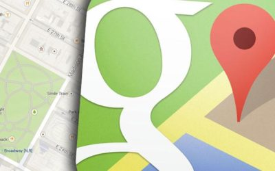 Google Maps and why you need to be on there