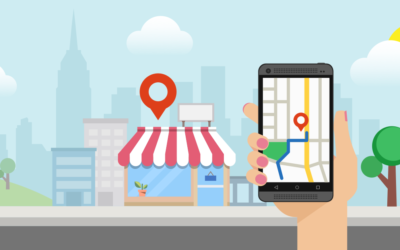 Google My Business and why you need to get listed.