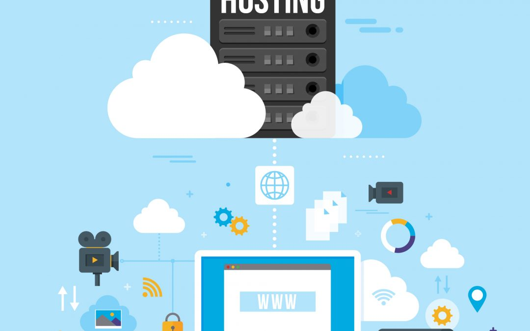 Choose the Type of Hosting you Need